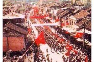 'Tiến về Hà Nội' - bản hào hùng ca tiên đoán trước lịch sử