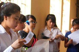 Năm 2018 -2019 tối đa 62% học sinh Hà Nội được tuyển vào lớp 10 công lập