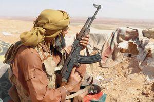 Syria: Phiến quân thánh chiến ôm vũ khí hạng nặng rút khỏi Idlib