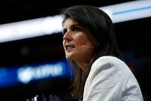 Đại sứ Mỹ tại LHQ từ chức: Đội đối ngoại Nhà Trắng 'sốc nặng'