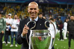 Tiết lộ lý do thực sự khiến Zidane đột ngột rời Real Madrid