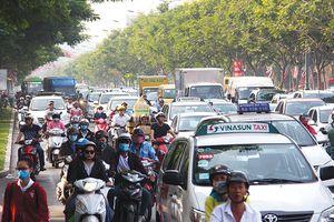 Mở nhiều đường mới vào sân bay Tân Sơn Nhất