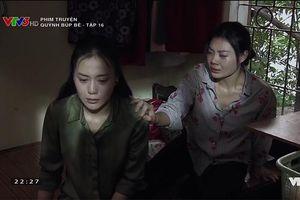 Quỳnh búp bê tập 16: Lan bị từ hôn, Cảnh vẫn còn sống?