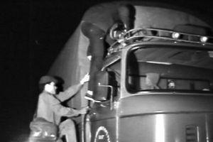 Băng cướp khét tiếng trên Quốc lộ 1A: Công điện thượng khẩn của Tổng cục Cảnh sát