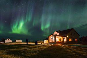 Iceland - Mảnh đất của những điều huyền diệu