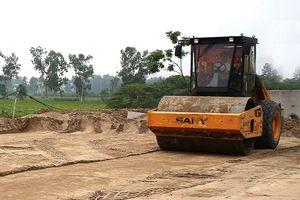 Liên danh 3 nhà thầu Nghệ An trúng gói thầu hơn 141 tỷ tại TP. Vinh