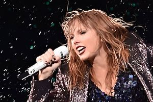 Taylor Swift - công chúa nhạc đồng quê luôn lên tiếng mạnh mẽ ủng hộ cộng đồng LGBT