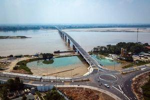 Khánh thành hai dự án hơn 5.000 tỷ đồng đúng dịp kỷ niệm giải phóng Thủ đô