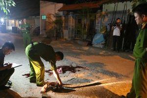 Bắc Giang: Con trai gây án mạng, bố đi nhận tội thay