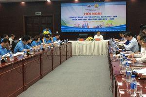Đà Nẵng: Hơn 17 tỷ đồng hỗ trợ công nhân lao động vay vốn