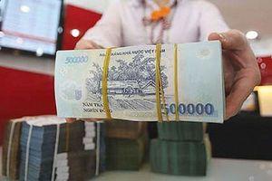 NHNN đã bơm ròng 24.400 tỷ đồng để ổn định thị trường