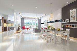 Chọn căn hộ đã bàn giao, người mua nhà cần gì?