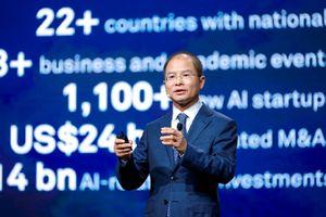 Huawei công bố chiến lược AI và danh mục AI đầy đủ cho mọi kịch bản