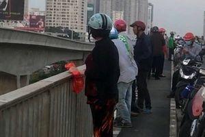 Cô gái 'tạo hiện trường giả' nhảy cầu Sài Gòn để dọa bạn trai