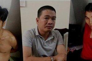 Hành trình phá án vụ cướp tiệm vàng táo tợn ở Phú Yên
