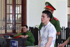 Tiện đường vào viện thăm vợ, mang ma túy đi bán: Bị tuyên tử hình