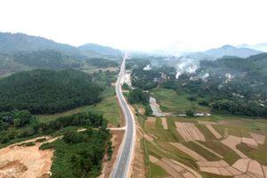 Chính thức thông xe con đường hơn 2.700 tỷ nối Hòa Lạc – Hòa Bình