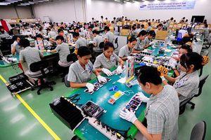 Vốn FDI 9 tháng ước đạt 13,25 tỷ USD, tăng 6% so với cùng kỳ