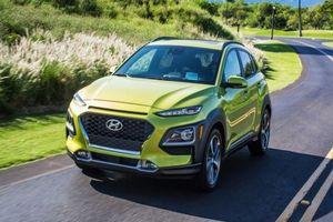 Bứt phá ngoạn mục, Hyundai Kona khiến Ford EcoSport 'toát mồ hôi'