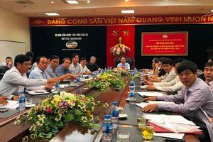 Giao ban trực tuyến toàn quốc về công tác chuẩn bị tổ chức Đại hội MTTQ Việt Nam các cấp