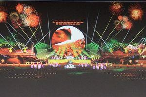 Cho ý kiến vào báo cáo kịch bản và ma-két sân khấu lễ kỷ niệm 990 năm Danh xưng Thanh Hóa