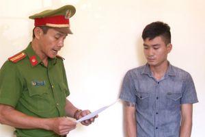 Thừa Thiên - Huế: Bắt đối tượng chuyên thuê ô tô, làm giả giấy tờ rồi mang cầm cố