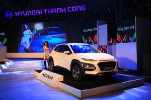 Vừa ra mắt, Hyundai Kona bán được 415 xe tại Việt Nam