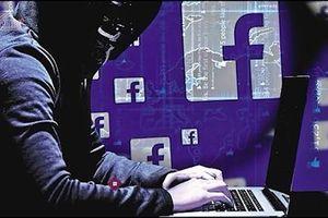 Mark Zuckerberg thừa nhận sự cố bảo mật nghiêm trọng tại Facebook