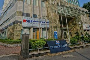 Công ty Lilama 10 bị phạt, truy thu thuế gần 2 tỷ đồng