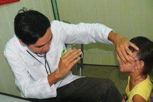 Không chủ quan với bệnh tay – chân - miệng