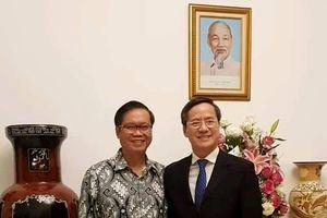 Việt Nam coi trọng thể chế đa phương toàn cầu