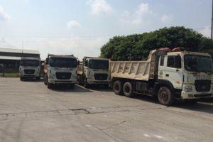 Xử phạt đoàn xe Xuân Trường vi phạm ở Quảng Ninh 22,8 triệu đồng