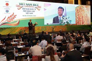 Gạo xuất khẩu của Việt Nam tăng liên tục cả về lượng và chất
