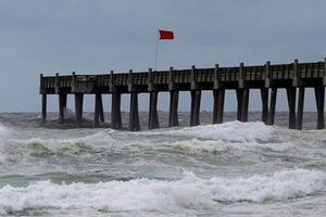 Mỹ sắp hứng thêm một siêu bão mạnh nhất từ đầu năm