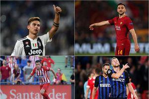 6 mục tiêu có thể giúp HLV Mourinho phục hưng MU
