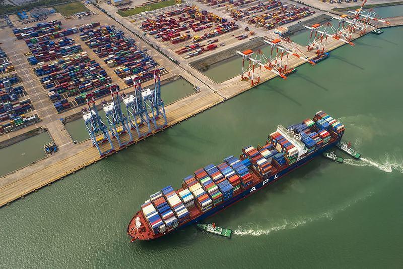 Ấn tượng các góc nhìn về Logistics Việt Nam
