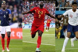 Danh sách 11 ngôi sao MU góp mặt trong loạt trận quốc tế sắp tới