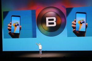 Bphone3 ra mắt, thiết kế tràn đáy, giá từ 6,99 triệu đồng