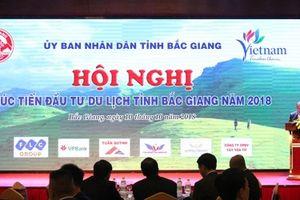 Bắc Giang thu hút trên 35.000 tỷ đồng đầu tư phát triển du lịch