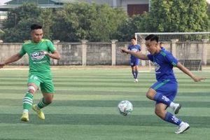 Bia Huda tổ chức Giải Bóng đá Thanh Hóa – Cúp Huda 2018