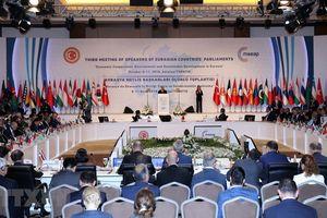 Việt Nam sẵn sàng ủng hộ hoạt động hợp tác với các nghị viện Á – Âu