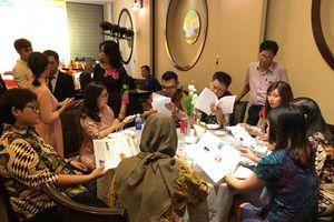 Xúc tiến du lịch Hà Nội: Nhà quản lý chủ động, lữ hành 'góp sức'