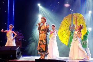 Hấp dẫn chung kết cuộc thi Giọng hát hay Hà Nội 2018