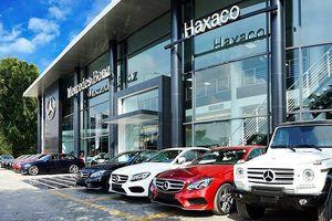 Dịch vụ Ô tô Hàng Xanh (HAX) bị phạt hành chính 60 triệu đồng