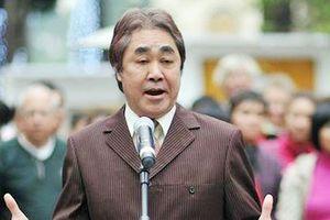 NSND Quang Thọ: Tiếng hát bay lên từ cuộc đời gian khó