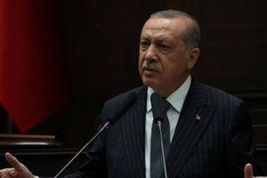 Cán cân quyền lực Nga – Iran tại Syria khiến Thổ nhiều lo lắng