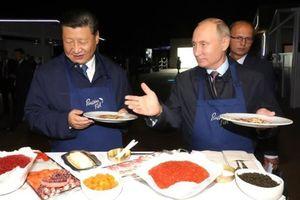 Chiến tranh thương mại: Mỹ - Trung đang vũ khí hóa LNG