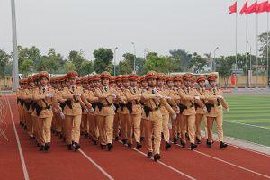 Xây dựng Học viện CSND trở thành trường trọng điểm, đạt chuẩn quốc gia