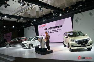Thị trường ô tô Việt Nam tăng mạnh nhờ loạt xe mới đổ bộ