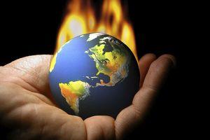 Hành động để Trái đất không nóng lên